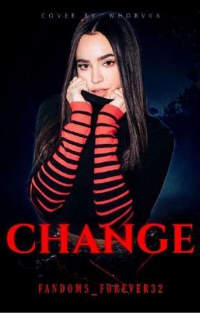 Change (The Originals/Stranger Things) by fandoms_forever32