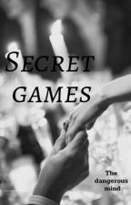 Secret games by MameDione621