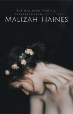 Malizah Haines  by mayflyinthedark2