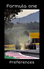 Formula one preferences  by Ronne99