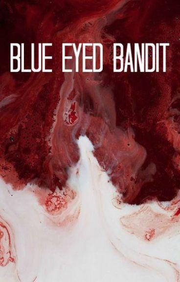 Blue Eyed Bandit | Hemmings