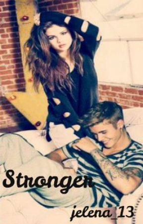 Stronger - Sequel to Broken Pieces by jelena_13