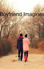 Boyfriend Imagines by isydbest