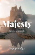 Majesty by Happycat7653