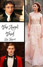 The Angel Thief by SkyCat0920