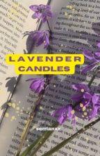 Lavender by Sery_J