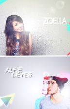 Together : a zalfie fanfiction by PizzaBaguette