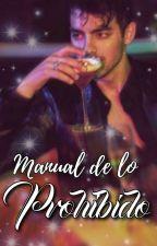Manual de lo prohibido (Joe Jonas) by MiSuenioGuajiro