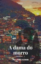 Rio de Janeiro ( NO MORRO DO ALEMÃO 3)  Concluido by bonequinhad765