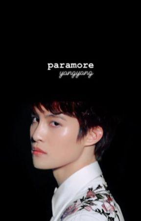 Paramore Yangyang Characters Nct Wattpad