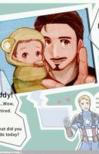 Superfamily Pictures  by Phoniexdeath