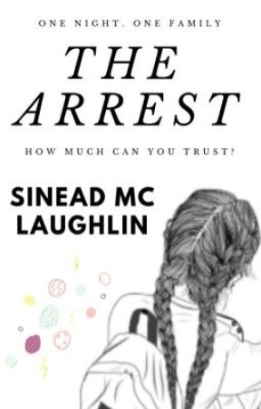 The Arrest by sineaad