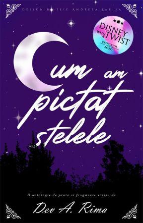 Soapte printre randuri by Adaleya