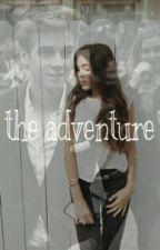 The Adventure (Joe Sugg Fan Fiction) by HappyMe_23