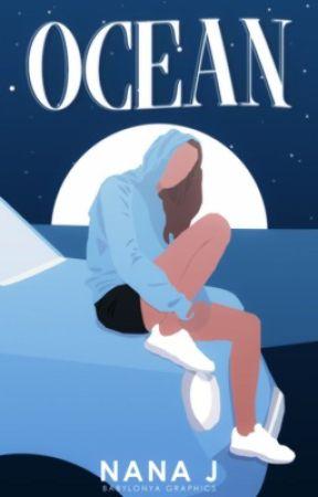Ocean  by LuciusTyler