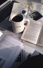 30 day writing challenge by SeriouslyMikaela