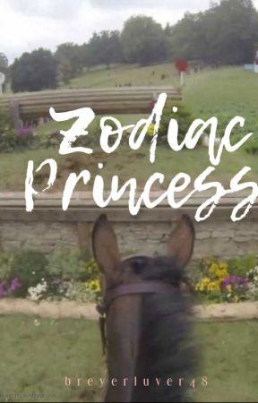 Zodiac Princess by breyerluver48