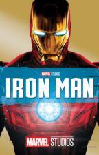 naruto yo soy iron man by JulianMoltini