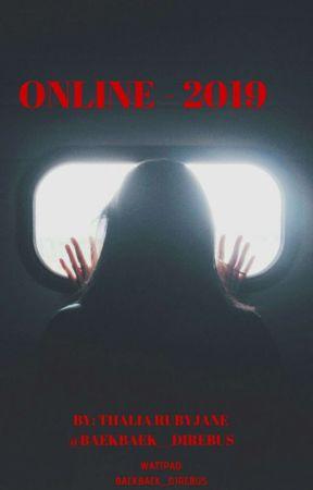 ONLINE 2019 by baekbaek__direbus