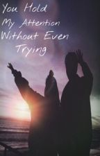 You Hold my Attention Without Even Trying. (A Vic Fuentes Fanfic) by viclessquinn