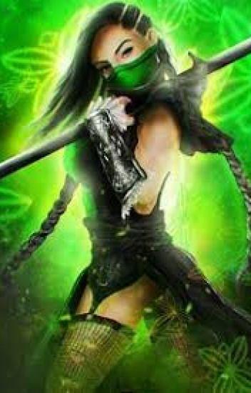 mortal kombat 11 jade art