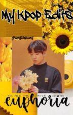 My Kpop Edits by singSANsung