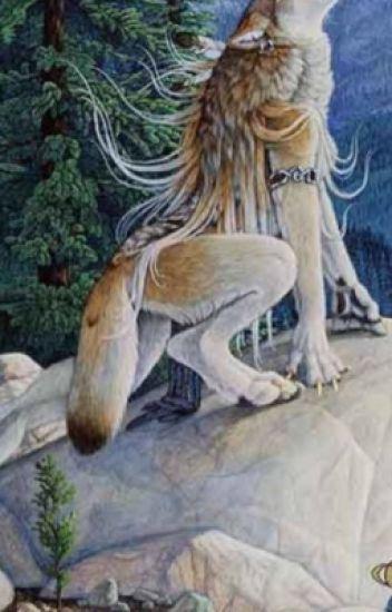 Tsundere female werewolf x reader (gender neutral