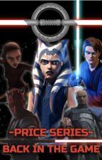 My Clone Wars: Season 9 - Back in the Game by Sparkplug02