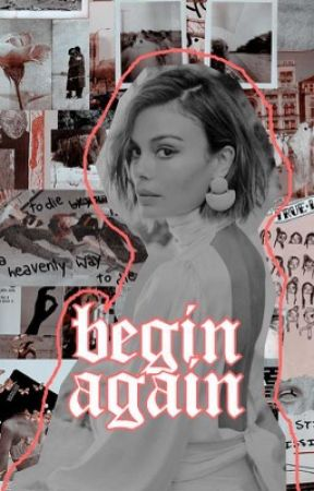Begin Again ⋆ Tony Stark by chrishemswrth