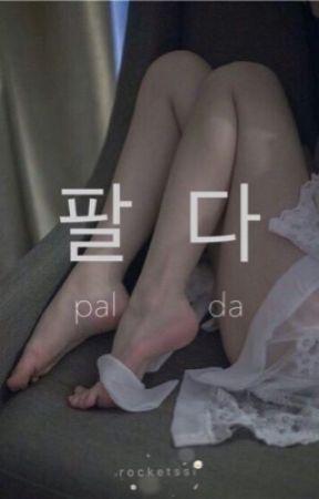 PALDA by Rocketssi