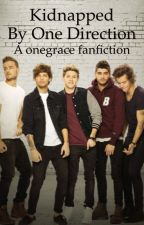 Kidnapped by One Direction by onegrace