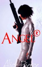 Angel® by Alice_Iceflower
