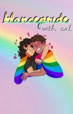 klancepride with cal by monsieurdandylion