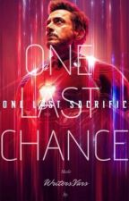 One Last Chance by writersvars