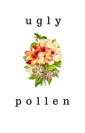 ugly pollen by transparent_echoes