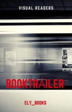 Booktráiler [Abierto] by Visual_Reader