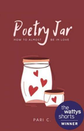 Poetry Jar by pretentiousQ