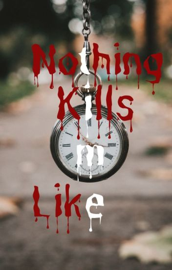 Nothing Kills Like Time (Haunted gods Series)