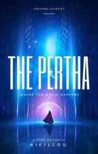 The Pertha by aifillou
