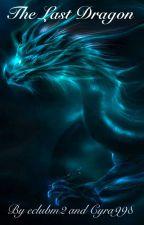 The Last Dragon by eclubm2