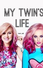 My Twin's Life {Perrie Edwards} by twerk_niall