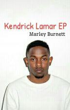 Kendrick Lamar EP (Book 1) by MarDopee