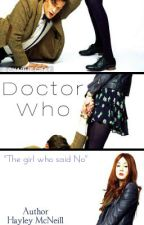 Doctor Who: The Girl Who Said No by MyCraft