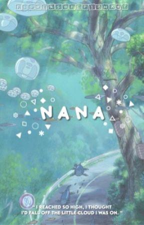 nana | nomin by -flowersofepiphany
