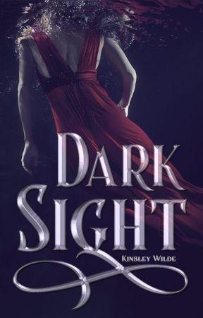 Dark Sight by DarkCherryYA