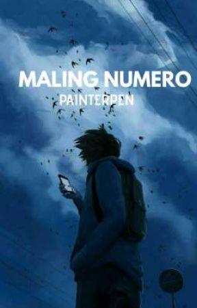 Maling Numero  by Shemxx_dL