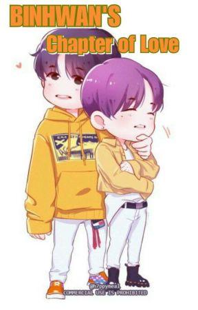 BINHWAN'S CHAPTERS OF LOVE by sooinkang7