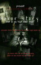 Horor by intanamalia8900