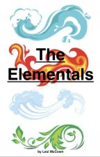 The Elementals by leximccown