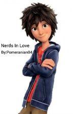 Nerds In Love by Pomeranian04